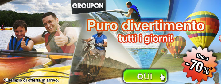 sports shoes 8f7fa 37bb3 Buoni sconto e coupon per Parco Natura Viva